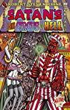 Satan's 3-Ring Circus of Hell by Robert Steven Rhine (10-Feb-2011) Paperback