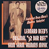 Leonard Reeds