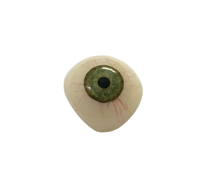 Eyeball Realistic /& Natural Art /& Craft Eyes 26MM, Light Green