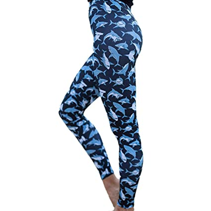 Leggins Desportivos Pantalones Yoga Mujer, Mujer Talla ...