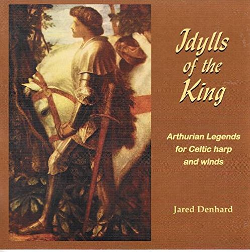 Idylls of the King: Arthurian Legends for Celtic