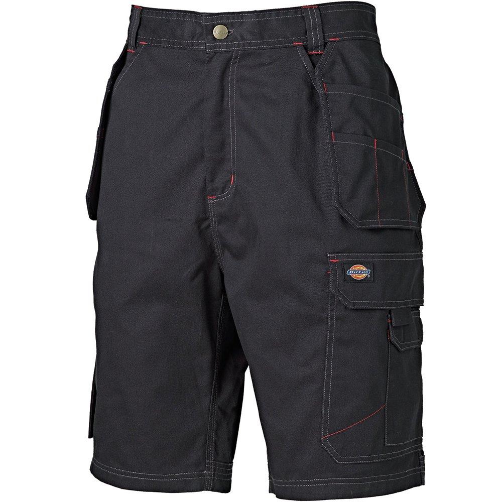 Dickies Herren Redhawk Pro Shorts WD802,schwarz,56EU