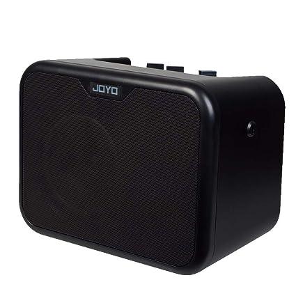 Amazon.com: Joyo MA-10E - Amplificador de guitarra eléctrica ...