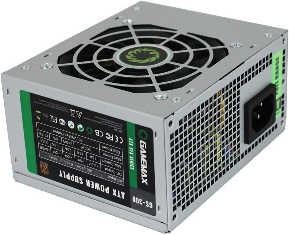 مزود طاقة كمبيوتر جيم ماكس جي اس 300