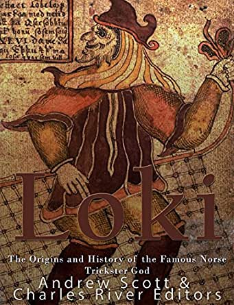 the mythological trickster Mythological trickster essays: over 180,000 mythological trickster essays, mythological trickster term papers, mythological trickster research paper, book reports 184 990 essays, term and research papers available for unlimited access.