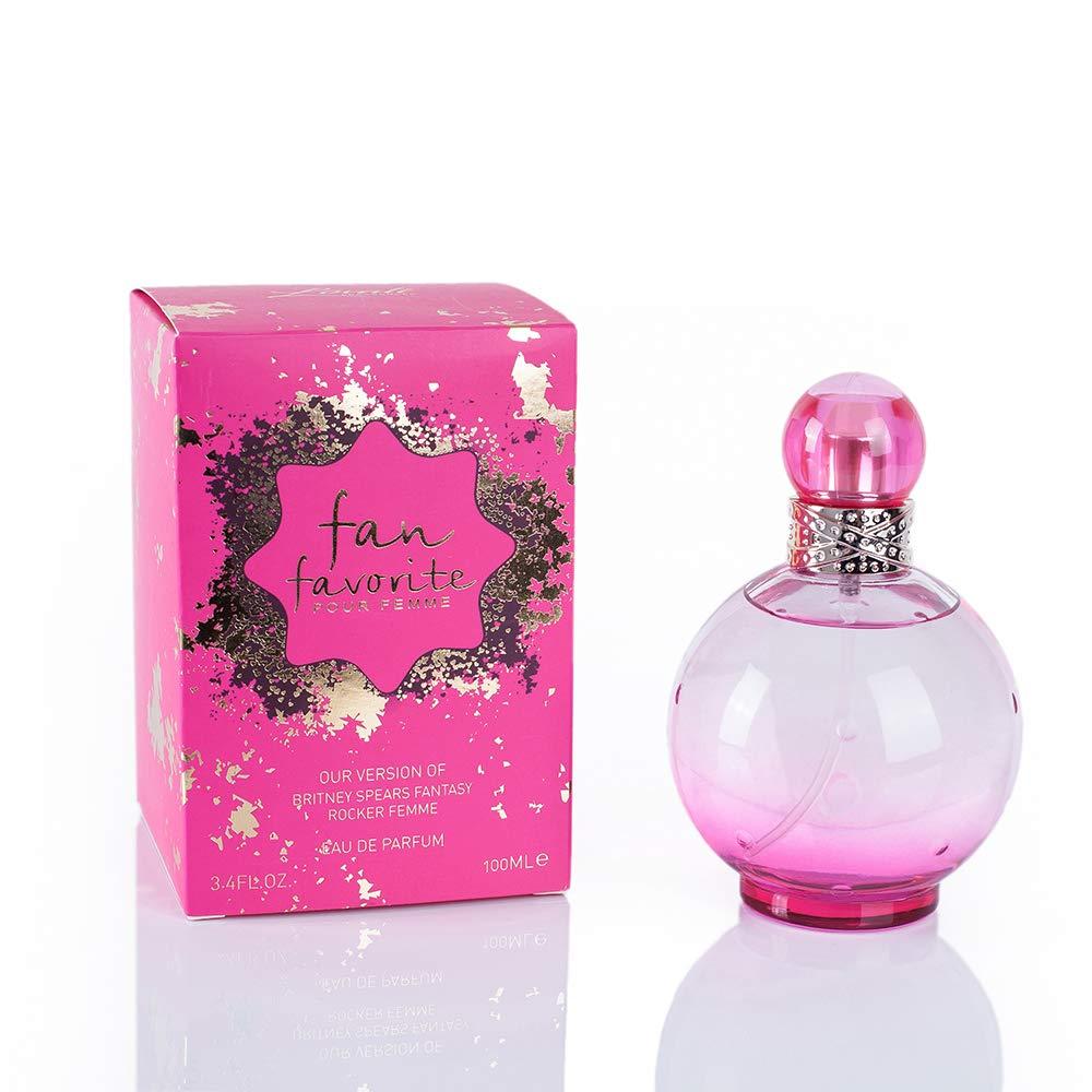 Amazoncom Fan Favorite By Lovali Perfume For Women Eau De Parfum