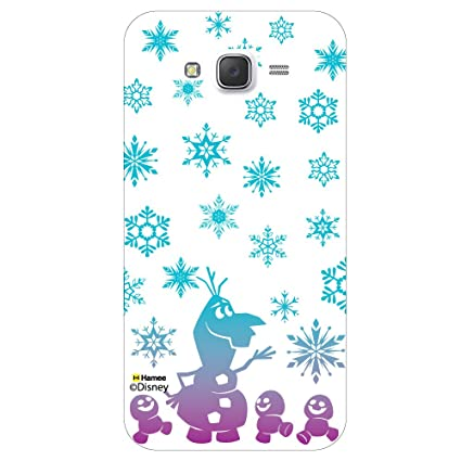 outlet store a5663 63197 Hamee Marvel Samsung Galaxy On5 Case Cover Disney Princess Frozen ...