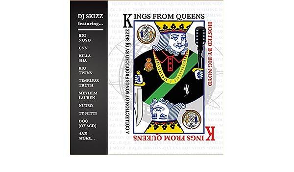 Closer Feat Capone N Noreaga Skizz Remix By Dj Skizz On Amazon