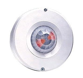 a001158, pyronix Octopus 360 ° PIR Detector de Movimiento para Montaje en Techo: Amazon.es: Electrónica