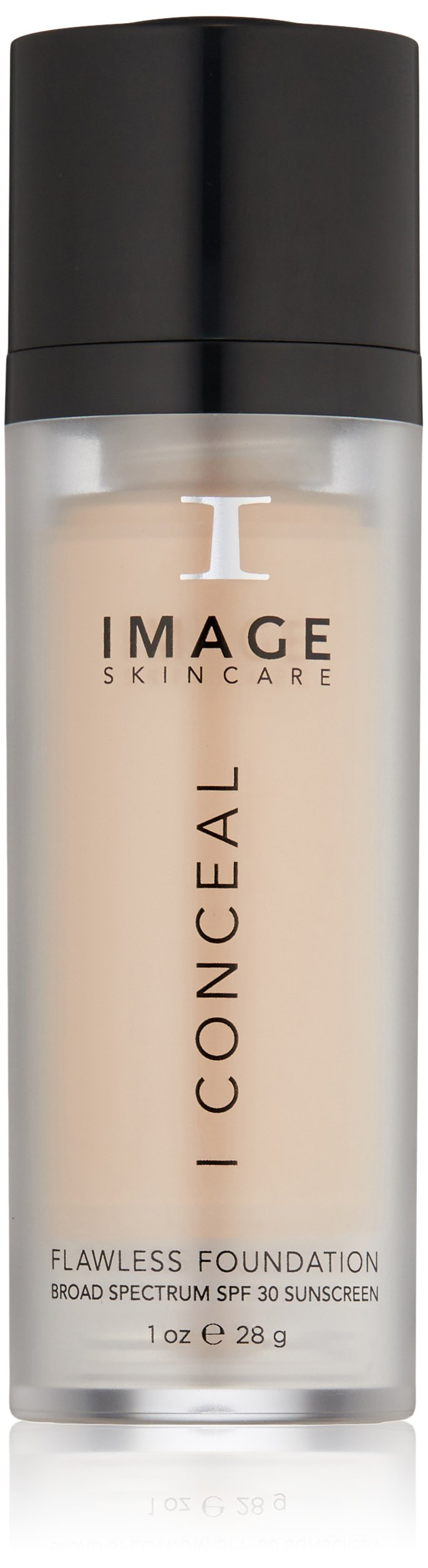 IMAGE Skincare I Conceal Flawless Foundation Natural, 1 oz.