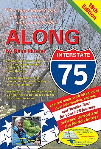 Along Interstate-75 - Destinations Snowbird