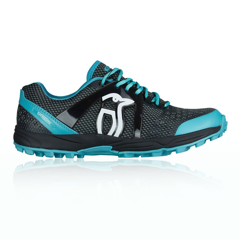 Kookaburra メンズ 11 F(M) UK Grey/Teal B073SBPF2K