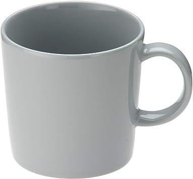 Kaffeebecher Porzellan 400 ml Becher Teebecher Tasse Kaffeetasse Teetasse