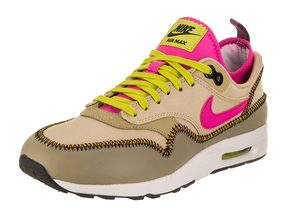 Nike Women's Air Max 1 Ultra 2.0 SI MushroomDeadlyPink