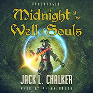 Midnight at the Well of Souls Audiobook