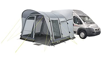 Outwell Country Road Tall SA canopy grey 2016 awning caravan  sc 1 st  Amazon UK & Outwell Country Road Tall SA canopy grey 2016 awning caravan ...