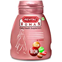 Revital Woman - 30 Tablets