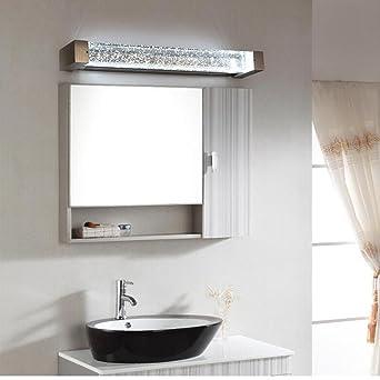 Yanzhen Badezimmer Wandleuchte Spiegel Vorne Licht Led Badezimmer