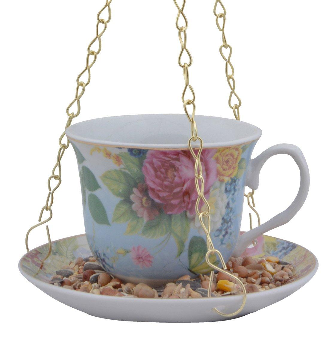 Secrets du potager Mangeoire Tasse à thé