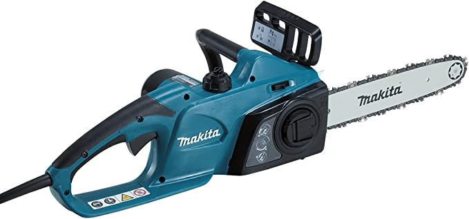 Makita UC4041A/2 Electric Chainsaw - Easy to Work with
