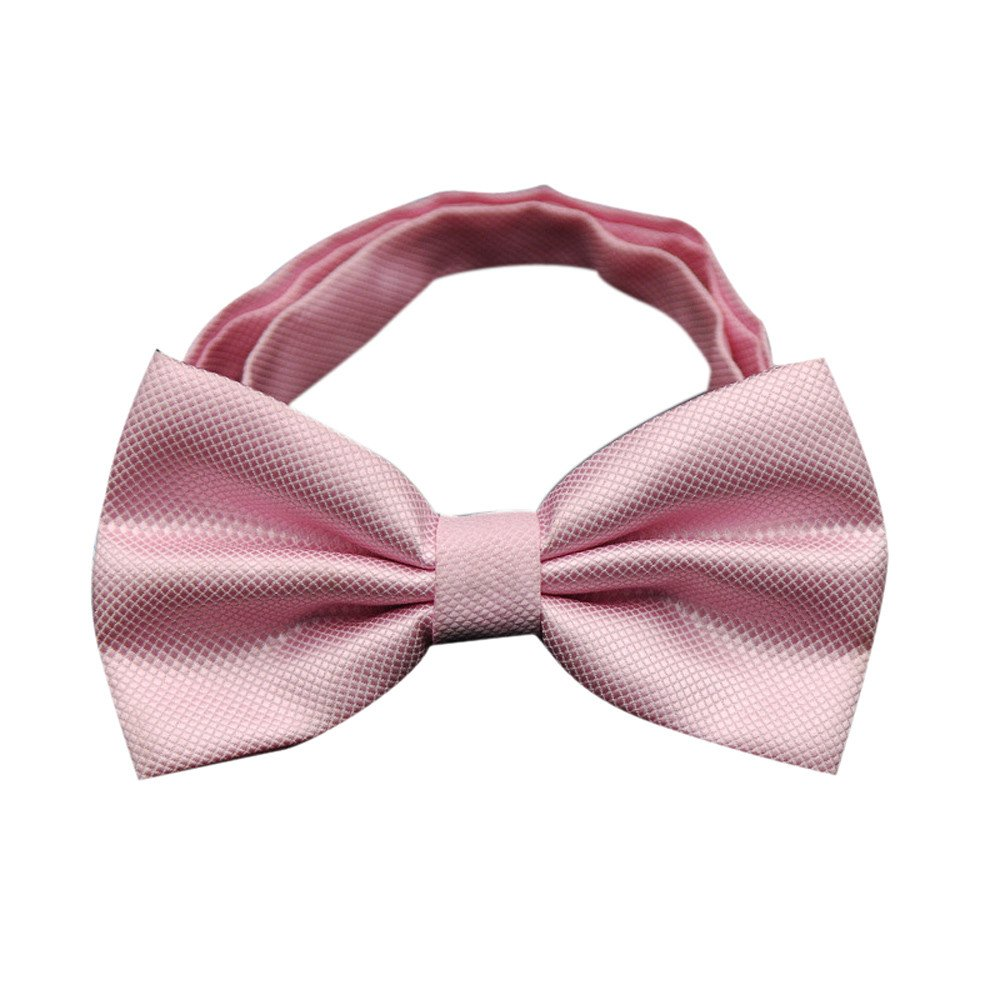 Butterfly Cravat bowtie,Men Mulit-Color Necktie For Wedding Commercial Formal Occasion MEEYA by MEEYA (Image #1)