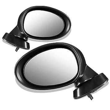 Fit 06-15 Mazda Miata OE Style Power Side Rear View Door Mirror Left MA1320165