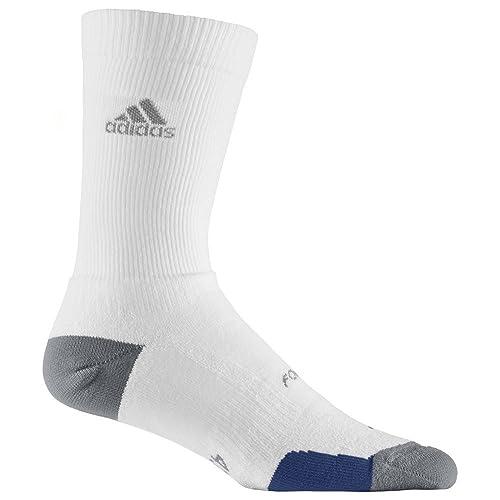 adidas Tenis Crew Calcetines 1 PAR 37/39: Amazon.es: Zapatos y complementos