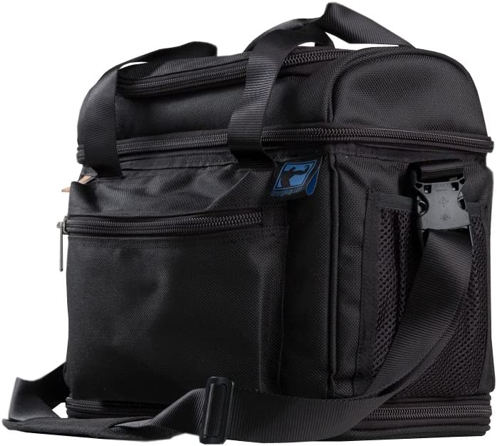 Strongbags Luggage Crew Cooler Bag Black