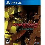 Shin Megami Tensei III Nocturne HD Remaster - PS4