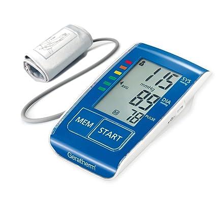 Geratherm Medical 4050000007 Active Control – – Tensiómetro digital para el brazo