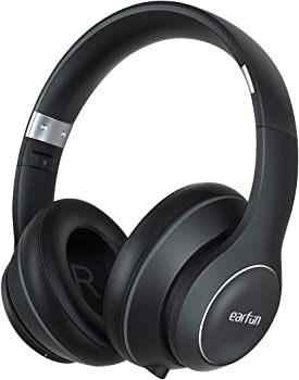 EarFun HP100B Over-Ear Headphones