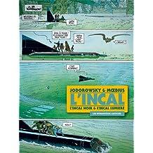 INCAL (L') : INTÉGRALE T.01 + T.02