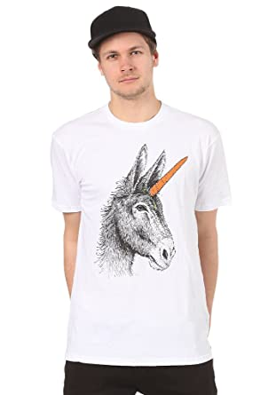 Herren T-Shirt Burton Unicorn Slim Tee SS bright white XXL