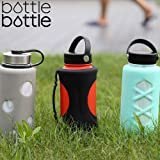 BOTTLE BOTTLE Protective Silicone Sleeve Cover for
