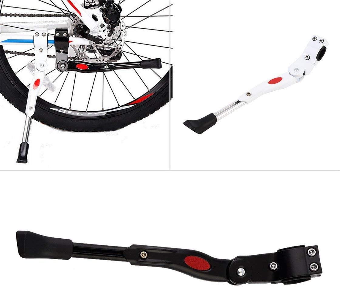 Jessicadaphne Fahrradst/änder Verstellbare Hinterradhalterung Fahrrad Radfahren Prop Seitlicher Hinterradst/änder Hochwertiger Fahrradst/änder