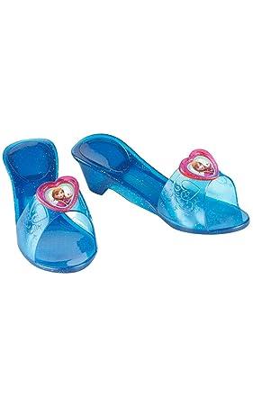 4496de11eda4 Frozen - Zapatos de Anna para niñas