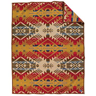 Pendleton Journey West Robe Wool Blanket