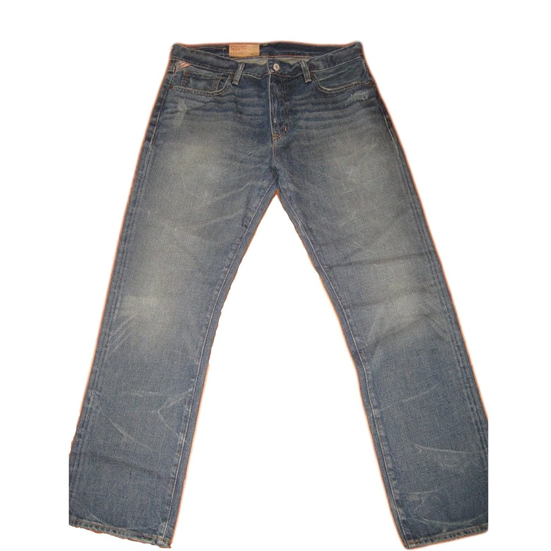 Ralph Lauren Denim & Supply Straight Jeans