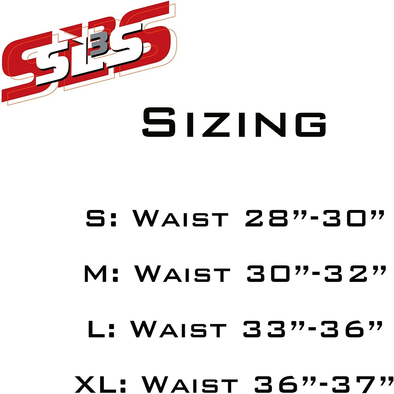 Mens Triathlon Shorts 8 Inch Tri Shorts Men 2 Pocket Mens Triathlon Shorts Designed by Athletes SLS3 Triathlon Shorts Mens