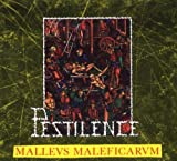Malleus Maleficarum by Pestilence (2008-06-17)