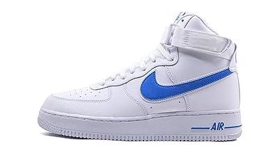 | Nike Air Force 1 High 07 3 (WhiteWhite Photo