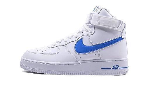 Nike Air Force 1 '07 3, Zapatos de Baloncesto para Hombre