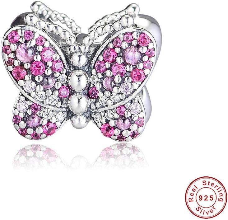 pandora charm farfalla originali