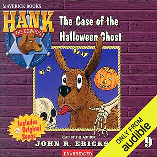 The Case of the Halloween -