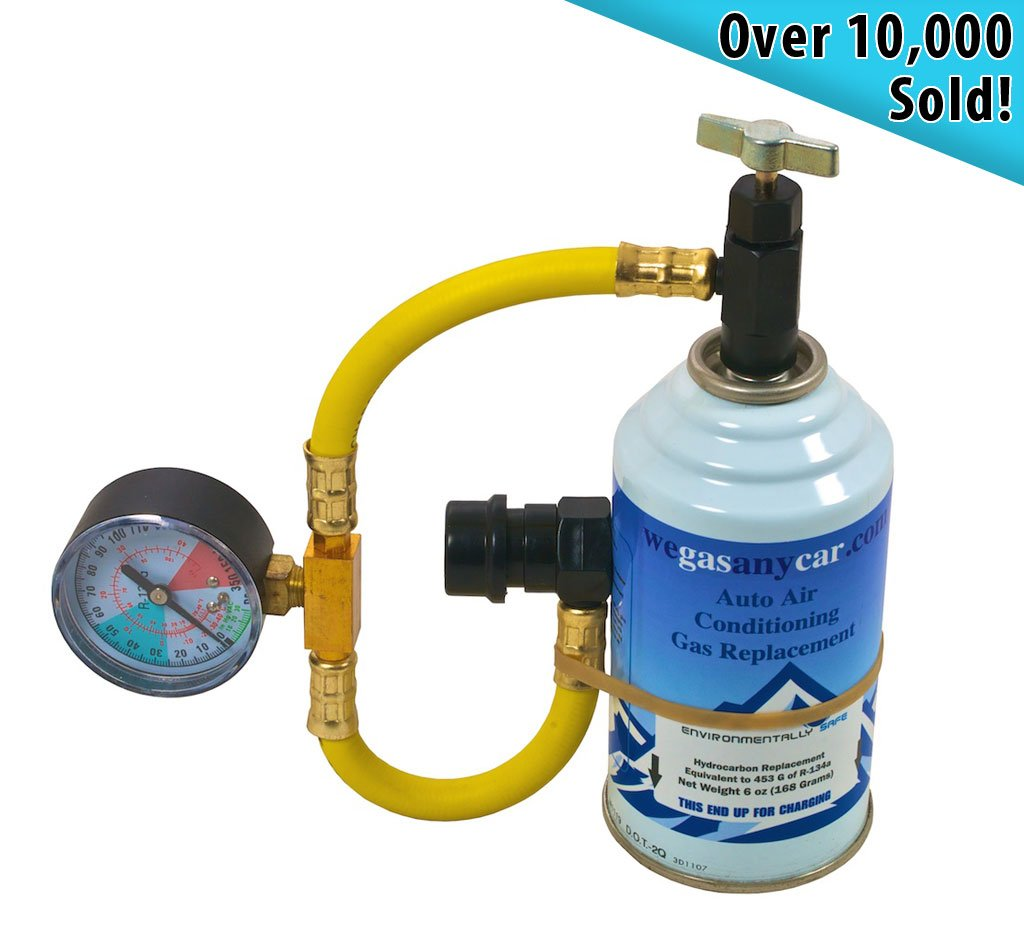 air conditioning recharge kit. air conditioning recharge kit g