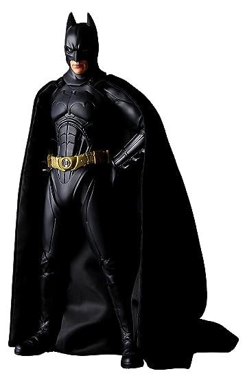 amazon com batman the dark knight movie medicom 12 inch real