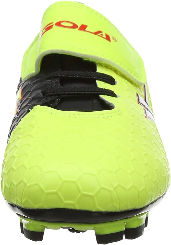 Gola Boys APEX Blade Velcro Football