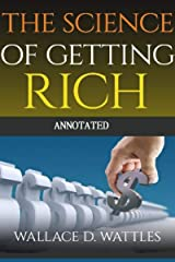 The Science of Getting Rich Annotated Kindle Edition