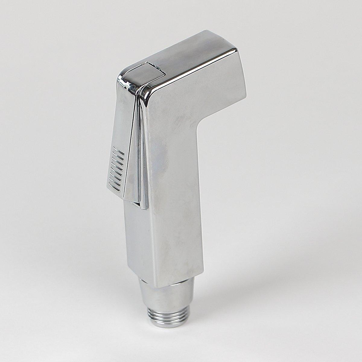 Soytich Bidet Hygienedusche Intimdusche Handbrause Wasserhahn Hundedusche Bidet6 Eckig