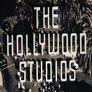 The Hollywood Studios Audiobook